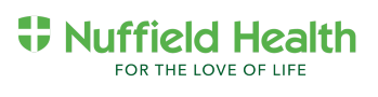 Nuffield Health Wellbeing Logo